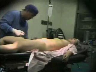 Doctor Fucks Girl In Coma