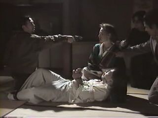 Yakuza Woman Sanae Aso Fuck