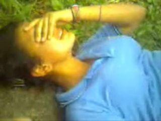Latin Scholgirl Fucked In A Backyard