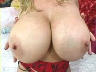 Busty Milf Penny Porsche Gets Fucked