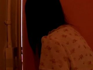 Curious Teen Yuki Mayu Gets Punished For Her Curiosity
