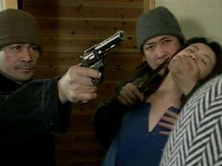 Gangfuck of Wife In Horrible War Between Yakuza Gang Members